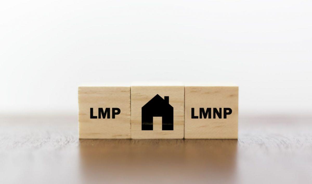 Fiscalité du LMNP / LMP